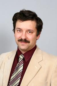 Олег Владимирович Порошин (директор лицея с 2006 по 2015 годы)