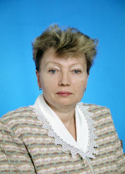 Любовь Николаевна Грушевая (директор лицея с 1991 по 2004 и с 2005 по 2006 годы)