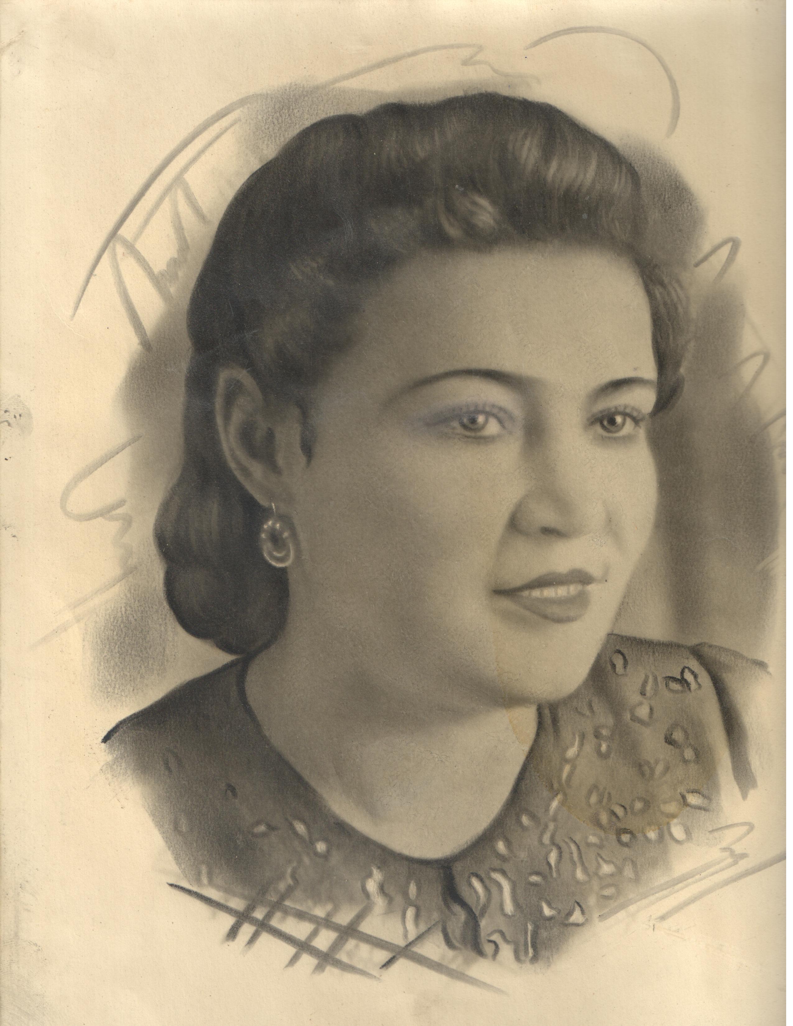 фото Миргородской Марии