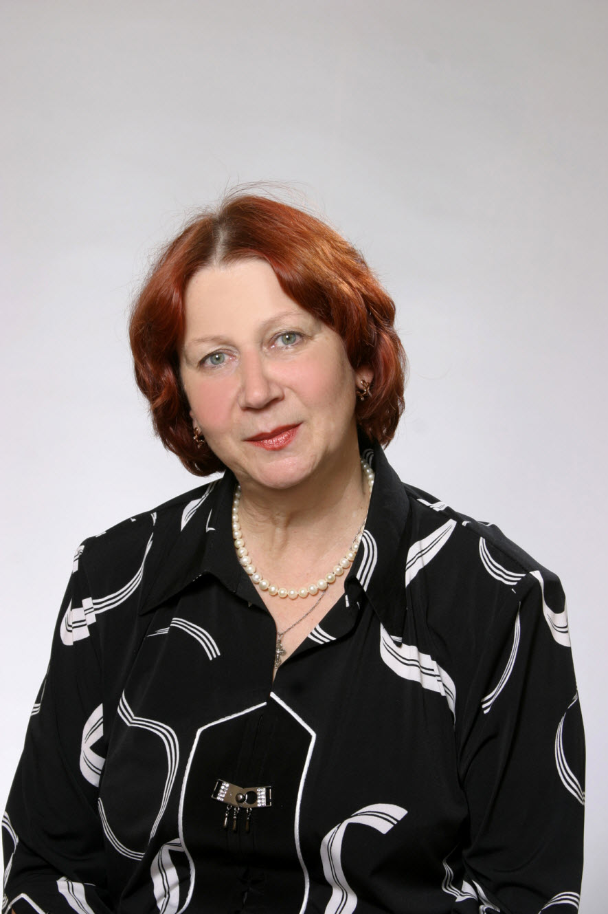 Сосюрко Тамара Филаретовна-учитель математики