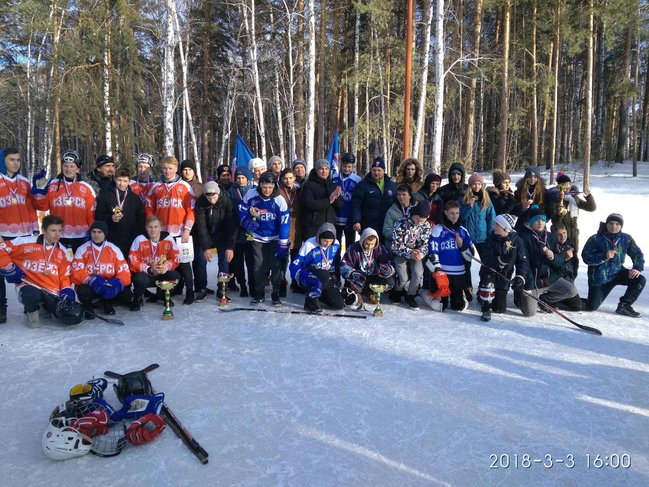 Хоккей 01